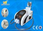 良い品質 レーザー脂肪吸引機器 & スキン ケアのために調節可能な IPL SHR 毛の除去剤機械 1-3 二番目に 販売