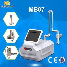 中国 Fractional CO2 Laser Germany Standard Vaginal Tightening Treatment Laser 代理店
