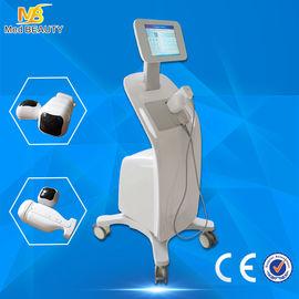 中国 576 シュート HIFU の高輝度は超音波の Liposunix の脂肪質の損失装置を集中しました 代理店
