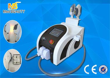 中国 スキン ケアのために調節可能な IPL SHR 毛の除去剤機械 1-3 二番目に 代理店