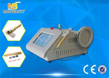 中国 灰色の高周波レーザーのくもの静脈の取り外しの管機械 代理店